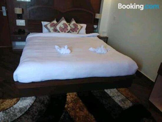 Снимки Hotel Easton Blue – Ilam фотографии - Tripadvisor