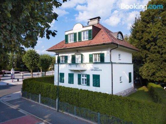 Billeder af Villa Gelbmann – Billeder af Velden am Woerthersee - Tripadvisor
