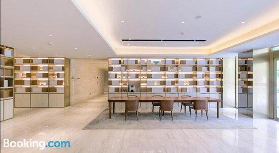 Billeder af JI Hotel (Shanghai Hongqiao Airport Qixin Road) – Billeder af Shanghaiansk - Tripadvisor