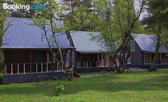 Sun Village Arkhyz 的照片 - Arkhyz照片 - Tripadvisor