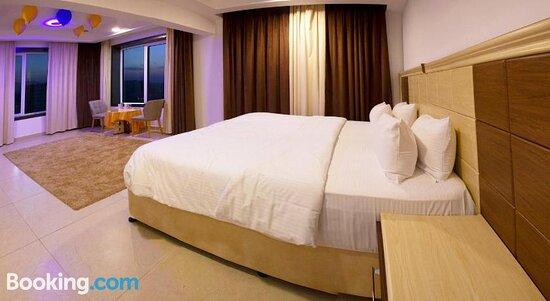 Pictures of OYO 134 Diamond Star Hotel - Seeb Photos - Tripadvisor