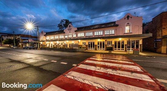 Imperial Hotel Resimleri - Murwillumbah Fotoğrafları - Tripadvisor