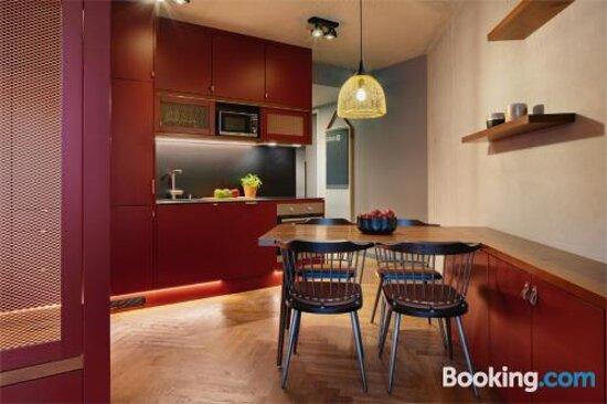 Tripadvisor - صور مميزة لـ Downtown Apartments Mitte-Wedding - برلين صور فوتوغرافية