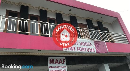 Fotografías de Guest House Dewi Fortuna - Fotos de Yakarta - Tripadvisor