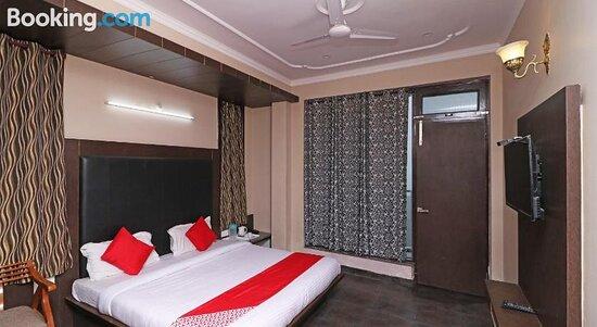 Billeder af OYO 31120 Hotel Royale India – Billeder af McLeod Ganj - Tripadvisor