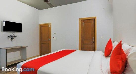 Billeder af OYO 74943 Hotel Discovery – Billeder af New Delhi - Tripadvisor