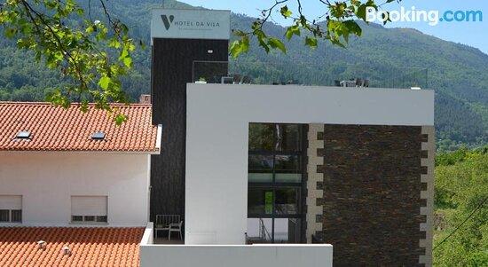 Tripadvisor - صور مميزة لـ Hotel da Vila - Manteigas صور فوتوغرافية