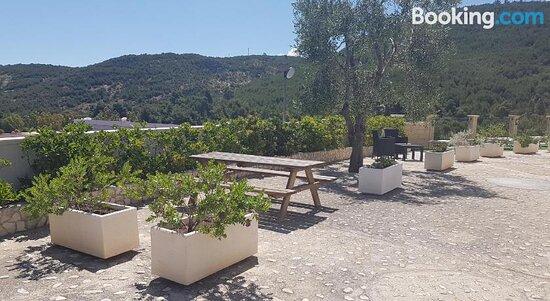 Balcony/Terrace - Photo de Residence Nido Verde, Peschici - Tripadvisor