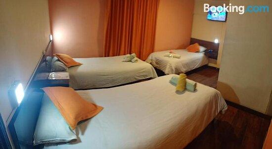 Εικόνες του Isabela Hotel – Φωτογραφίες από Λα Παζ - Tripadvisor
