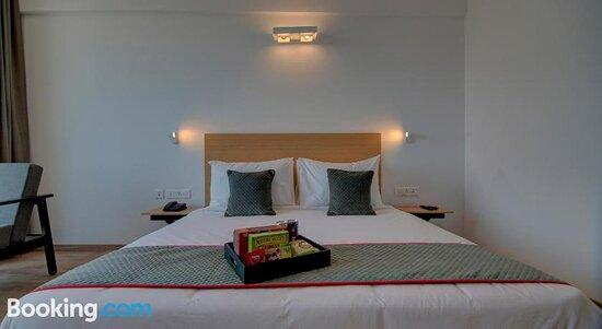 Ảnh về 0681 Oyo Townhouse Hotel Royal INN - Ảnh về Mumbai (Bombay) - Tripadvisor
