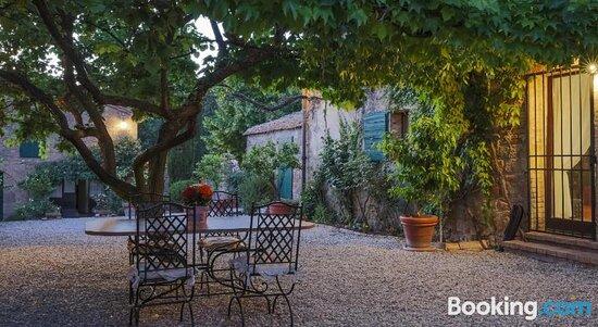 Pictures of Podere Castelletto - Monticchiello Photos - Tripadvisor