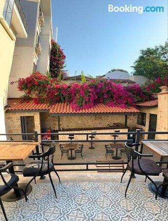 Tripadvisor - תמונות של Solo Boutique Hotel - אנטליה תצלומים