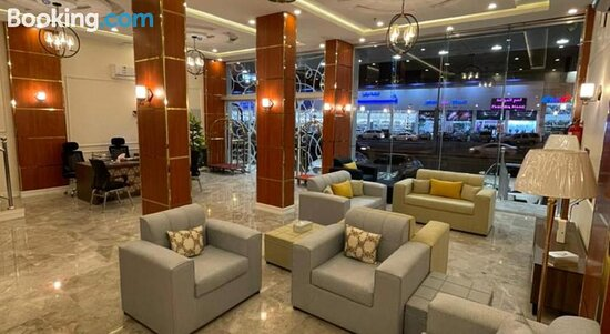 Diar Hotel Apartments의 사진 - 카미스 무샤트의 사진 - 트립어드바이저