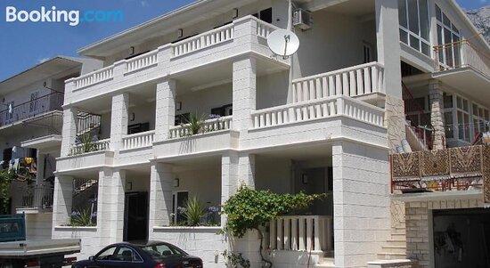 Bilder von Villa Katarina – Fotos von Makarska - Tripadvisor