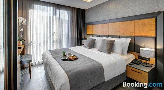 Pictures of No12 Hotel Sultanahmet - Fatih Photos - Tripadvisor