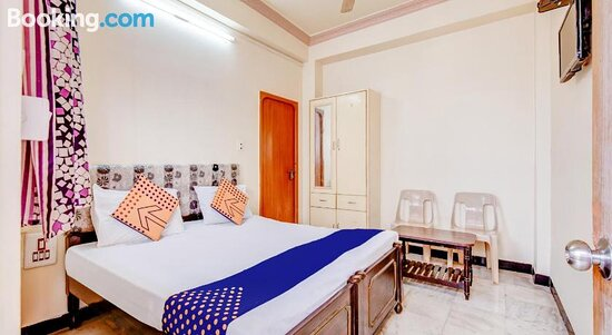 Bilder von SPOT ON 75636 Omkar Lodge – Fotos von Guntur - Tripadvisor