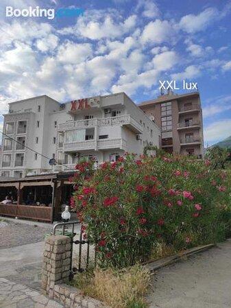 XXL Apartments 的照片 - Dobra Voda照片 - Tripadvisor