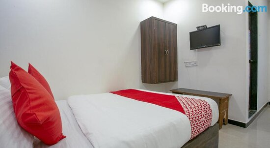 Bilder von OYO 75974 Sunrise residency – Fotos von Mumbai (Bombay) - Tripadvisor