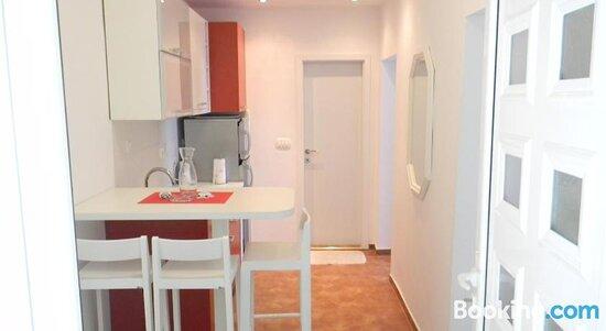 Bilder von Gospostina Apartments – Fotos von Budva - Tripadvisor
