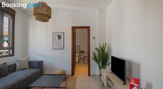 Fotografías de OYO Apartamentos Santiago - Fotos de Écija - Tripadvisor