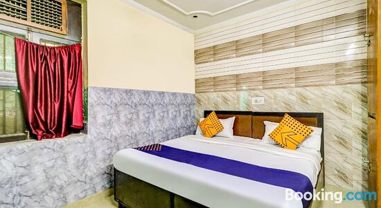 Снимки SPOT ON 77870 Maa Gayatri Guest House – Гургаон фотографии - Tripadvisor