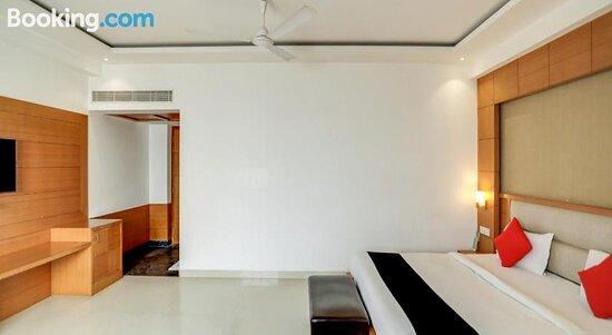 Εικόνες του Capital O 75001 Hotel Cannon – Φωτογραφίες από Νέο Δελχί - Tripadvisor