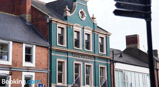 Tripadvisor - תמונות של The Auction House - מורפת' תצלומים
