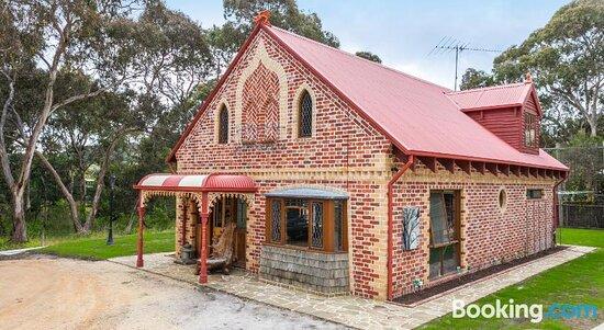 Εικόνες του Chianti Cottages – Φωτογραφίες από Jan Juc - Tripadvisor