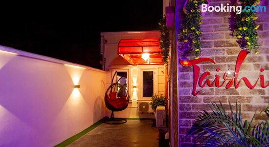 Foto di Taishi Hotel - Lagos - Tripadvisor