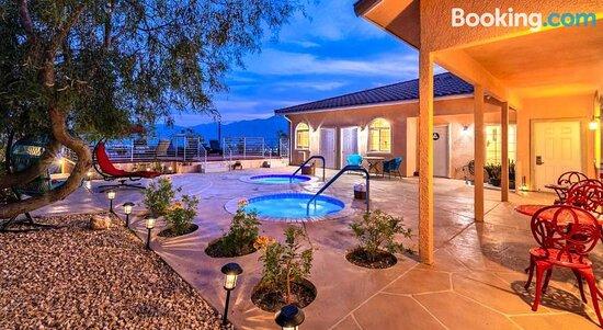 Bilder von Casa del Maya Hotel – Fotos von Desert Hot Springs - Tripadvisor