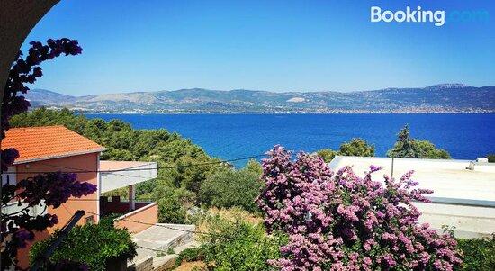 Apartment Ljilja Resimleri - Ciovo Island Fotoğrafları - Tripadvisor