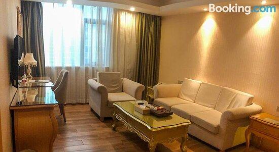 Pictures of Vienna International Hotel Puning Shangpin City - Puning Photos - Tripadvisor