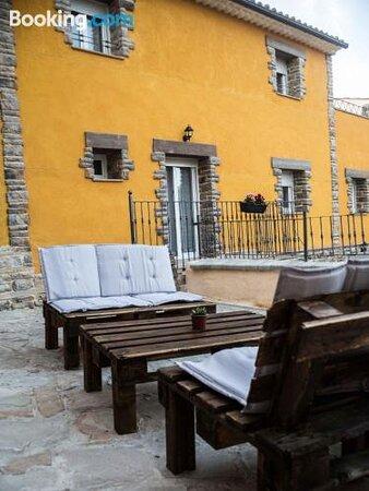 Pictures of Apartamentos Rurales Parajes De Piedra - Ibdes Photos - Tripadvisor
