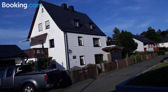 Fotos de 3 Sterne Ferienwohnungen Wachter – Fotos do Bischofsgrun - Tripadvisor