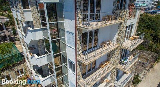 Billeder af Apartments Viktorija – Billeder af Utjeha - Tripadvisor