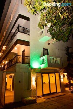 Photos de Treebo Trend Sindola Inn - Photos de Goa - Tripadvisor