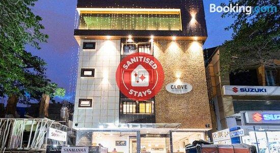 Pictures of Capital O 46423 Clove Boutique Hotel Rajaji Nagar - Bengaluru Photos - Tripadvisor