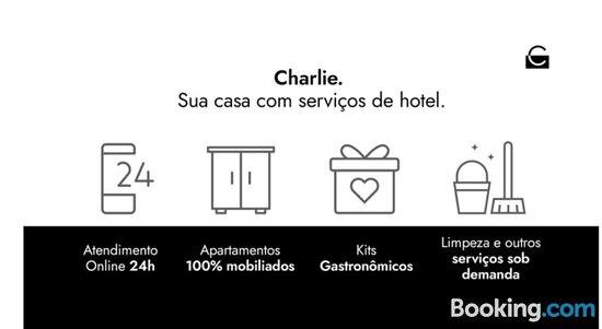 Tripadvisor - صور مميزة لـ Smart Charlie Bela Vista - ساو باولو صور فوتوغرافية