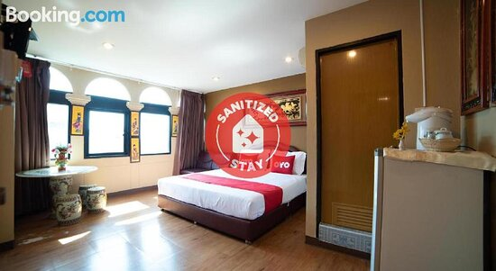 Tripadvisor - صور مميزة لـ OYO 432 Longzhu Guesthouse - بانكوك صور فوتوغرافية
