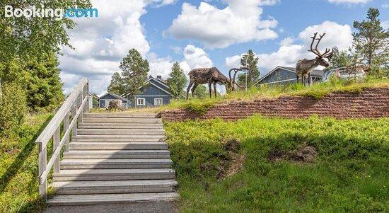 Bilder von Kuukkeli Apartments Suite – Fotos von Saariselka - Tripadvisor
