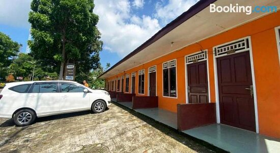 Pictures of Wisma L.V. Sahabat Pagar Alam - Pagar Alam Photos - Tripadvisor