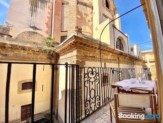 Снимки Case Natoli - Residenze d'Epoca – Сицилия фотографии - Tripadvisor