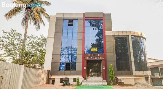 Bilder von OYO 80167 Hotel New Era – Fotos von Jamshedpur - Tripadvisor