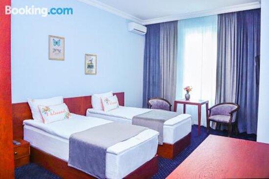 Fotos de Grand F Hotel – Fotos do Erevan - Tripadvisor