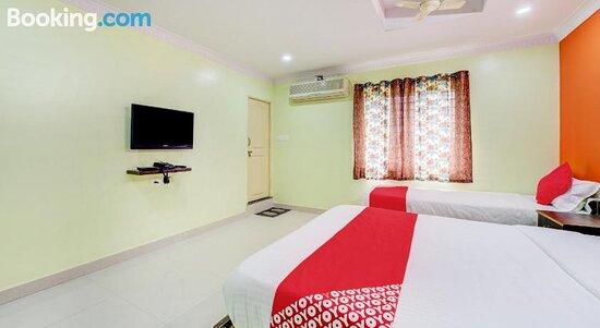 Bilder von OYO 76521 Manan Paradise – Fotos von Bangalore - Tripadvisor