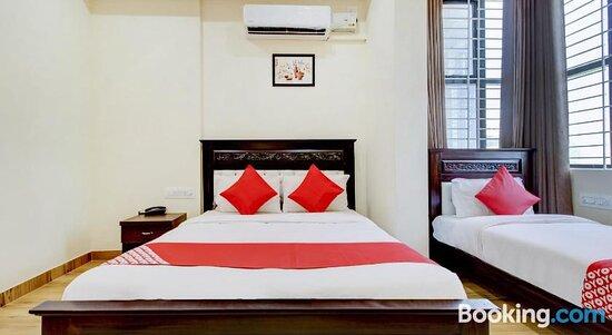 Pictures of OYO 76583 Hotel Mysore International - Mysuru (Mysore) Photos - Tripadvisor