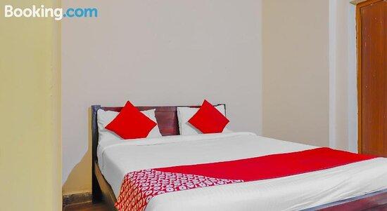 Fotos de OYO 79377 Mmr Hotel – Fotos do Bangalore District - Tripadvisor