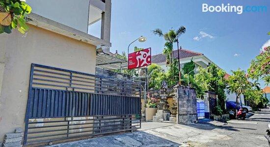 Tripadvisor - תמונות של OYO 90456 Moh Yamin Residence - דנפסאר תצלומים