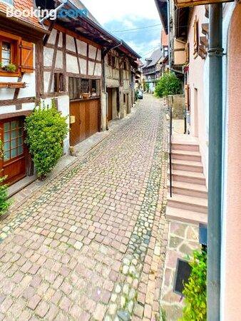 Pictures of Guesthouse Les 3 Châteaux - Eguisheim Photos - Tripadvisor