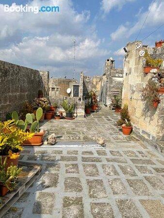 Billeder af Antica Dimora dei Nonni – Billeder af Lecce - Tripadvisor